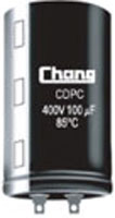 ECAP 70uFх400V CDPC