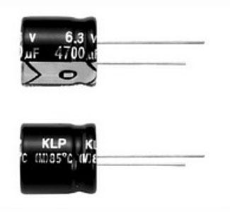 ECAP 680mFх50V KLP