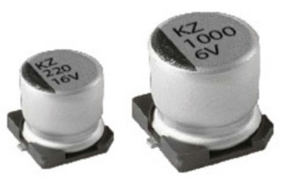 KZ1V101M-CRF10