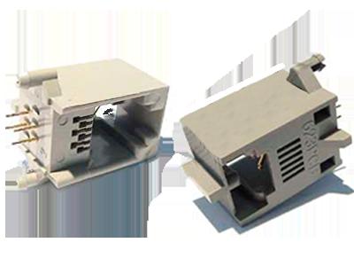 TJ8-4P4C