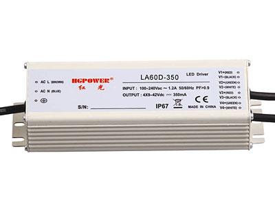 LA60D-350