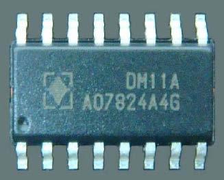 DM11A