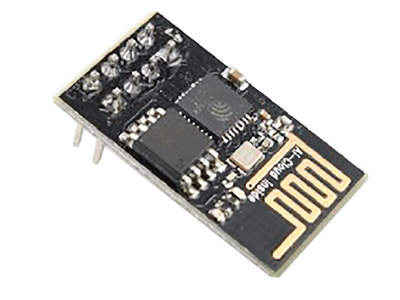 ESP8266-01 (ESP-01C)