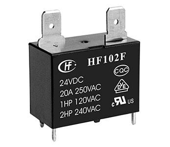 HF102F/T5VDC