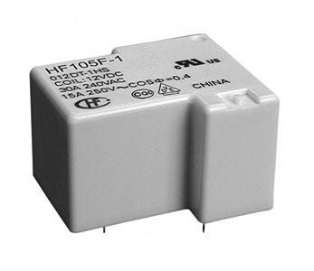 HF105F-1L/240A-1HS