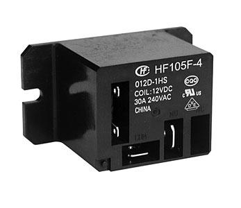 HF105F-4/015D-1ZS