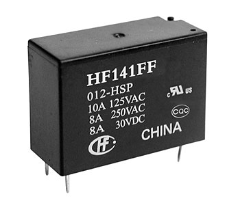 HF141FF/024-HP
