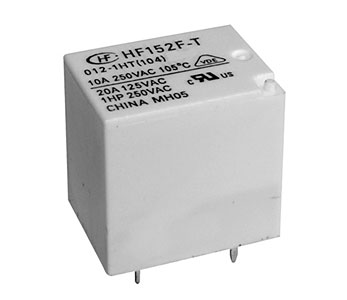 HF152F/009-1HS