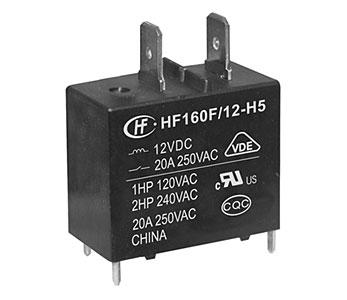 HF160F/24-H5