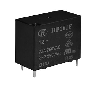 HF161F/5-H