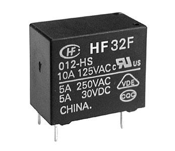 HF32F/005-Z