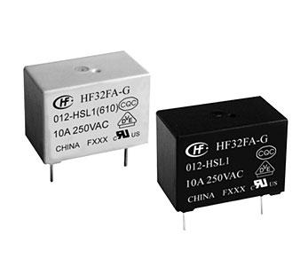 HF32FA-G/024-HSL