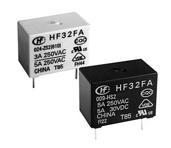 HF32FA/009-HSLG
