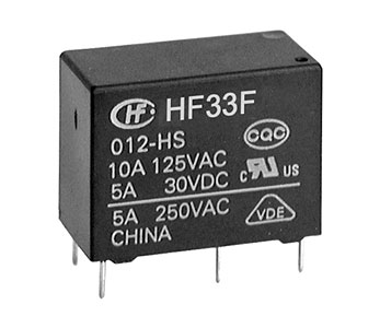 HF33F/009-HSLG