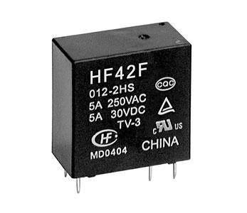HF42F/024-2HS