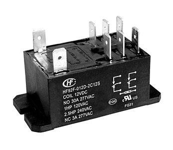 HF92F-120A5-2C1