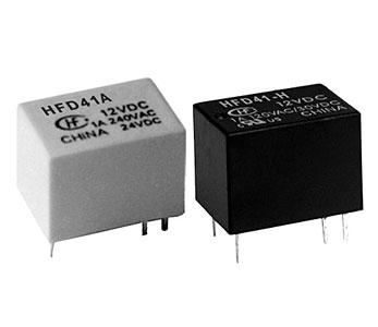 HFD41/24VDC-NS