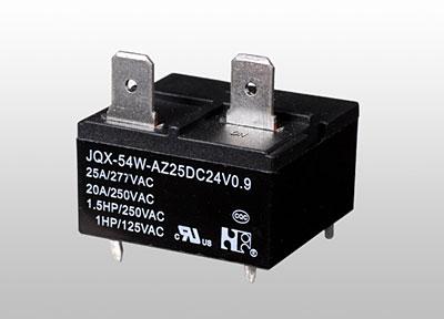 JQX-54W-A25DC110V