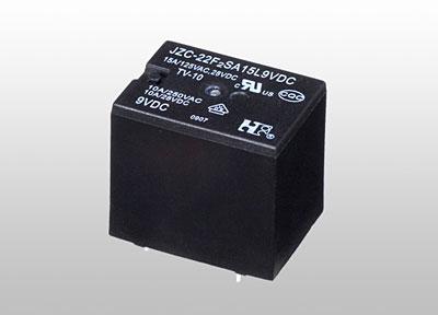 JZC-22F2SA50.36DC24V