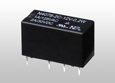 JRC-19F-2A-3VDC-0.36
