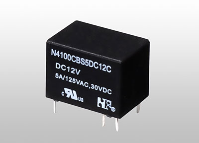 N4100B5DC18V