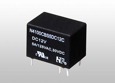 N4100A3DC5V