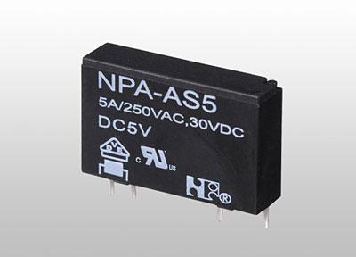 NPA-A-3-DC18V