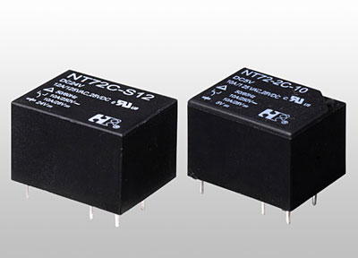NT72-A-S-5A-DC48V-0.61