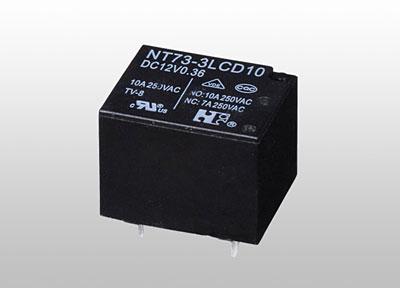 NT73-3L-BD12-DC12V-0.45