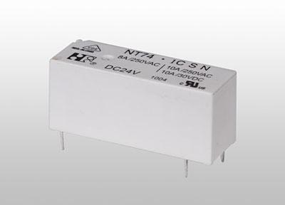NT74-C2-S-10-DC6V-N