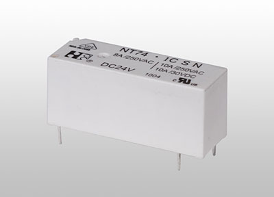 NT74-2C-Z-5-DC6V-N