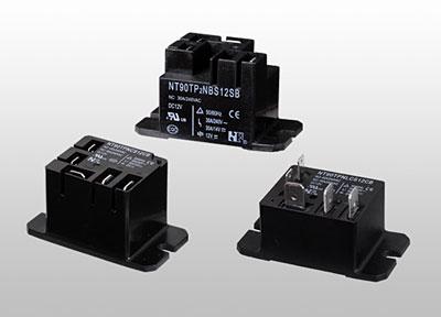 NT90TP-N-A-D-DC6V-C-B-0.9