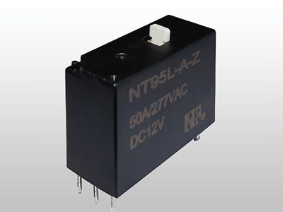 NT95L-A-Z-DC48V-D-R