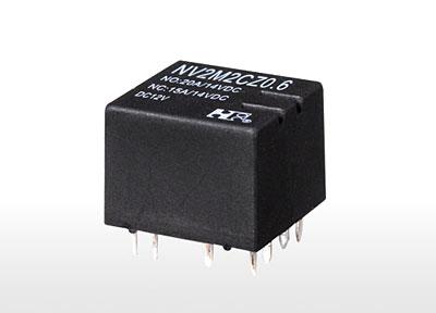 NV2M-2C-S-DC12V-0.6