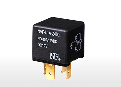NVF4-1A-Z-20-a1DC12V-2.3