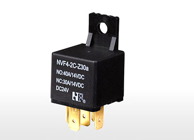NVF4-2U-Z-20-b-DC6V-2.3
