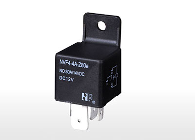 NVF4-4aA-Z-40-a-DC24V-2.6