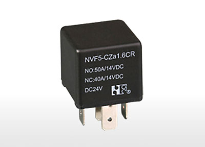 NVF5-A-S-40-b-DC6V-2.6