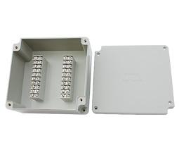SG-TB-20P15-Clear