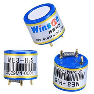 ME3-H2S