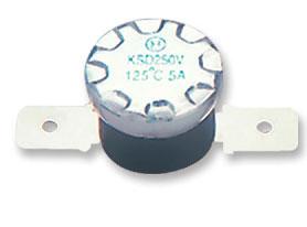 KSD-F01-165-W/O BHL