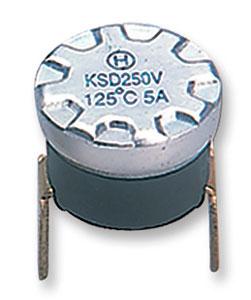 KSD-F01-185-W/O BVL