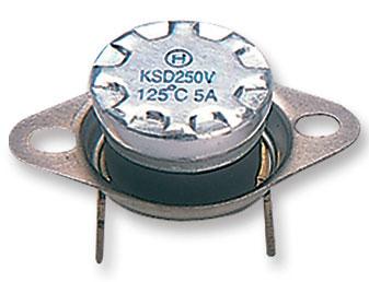 KSD-F01-125-LBVL